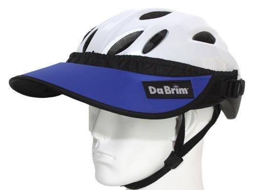 DaBrim Rezzo Helmet Visor Set