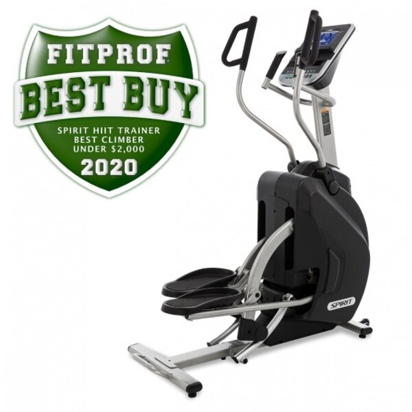 Spirit XS895 HIIT Trainer - In Stock, Limited Quantity!