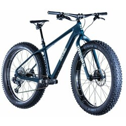 Borealis Crestone Eagle 12 speed