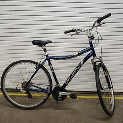 Used Specialized Crossroads X-Large