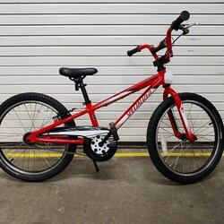 Used Specialized Hotrock 20