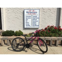 Used Specialized Hotrock