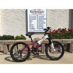 Used Diamondback Jess 20