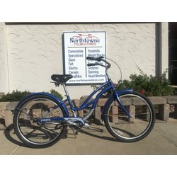 Used Trek Town & Country