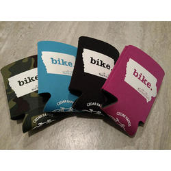 Northtowne Cycling Koozie