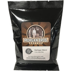 Northtowne Cycling Morgan Bros. Coffee – Heritage Blend