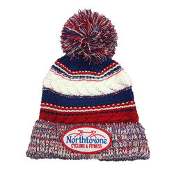 Northtowne Cycling Stocking Hat