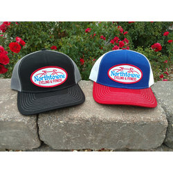 Northtowne Cycling Trucker Cap