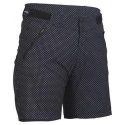 Zoic Navaeh 7 Print Shorts