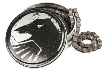 The Shadow Conspiracy TSC Interlock Chain