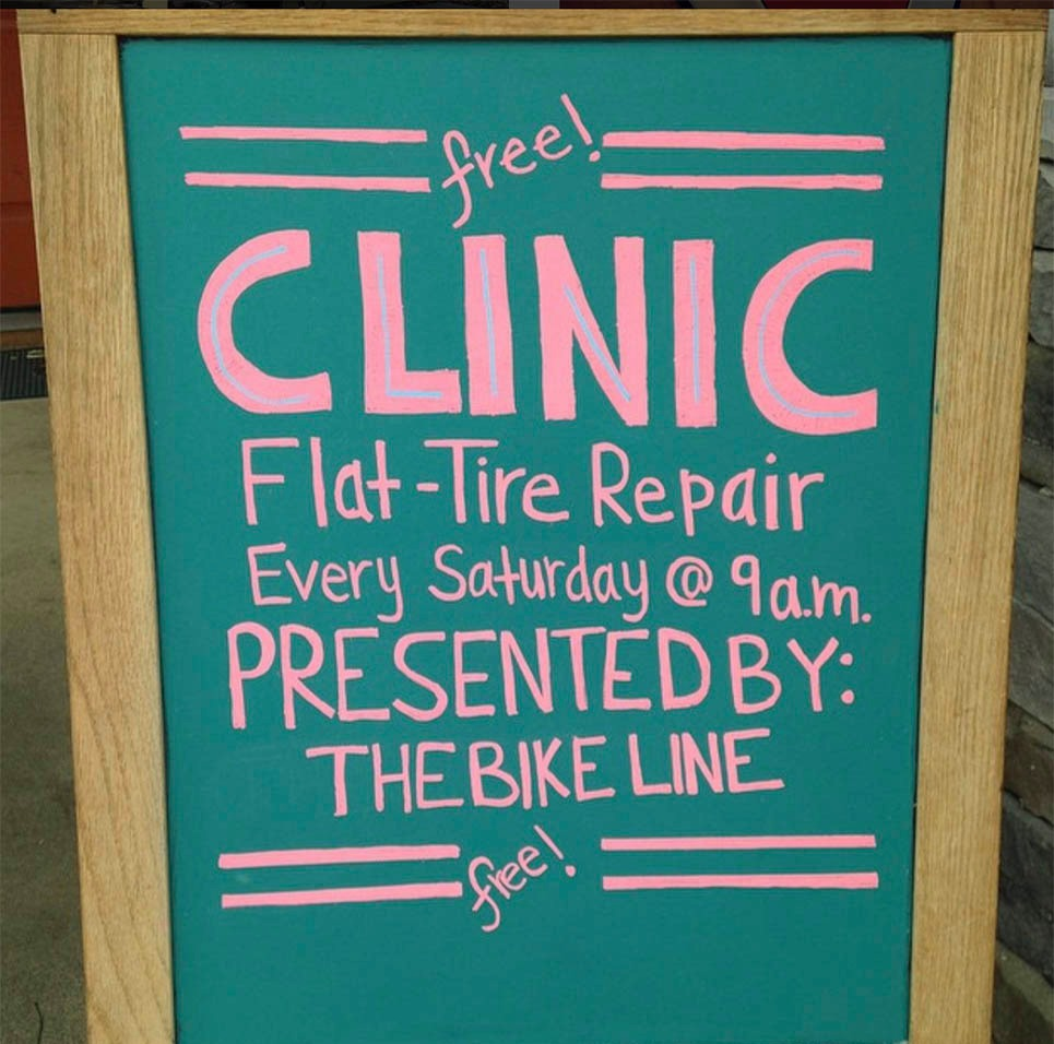 Repair Clinic Image
