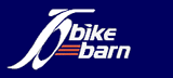 Bike Barn Homepage link
