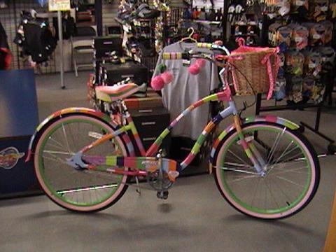 Photo Gallery - The Bike Barn - Phoenix, AZ