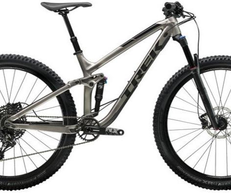 Trek Fuel EX 7 29er