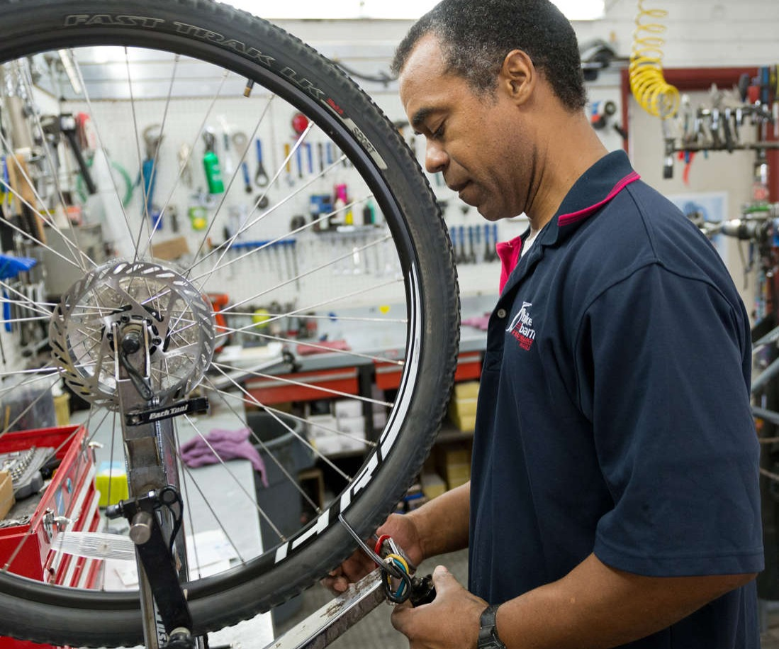 Walk-in bike repair service Phoenix, AZ