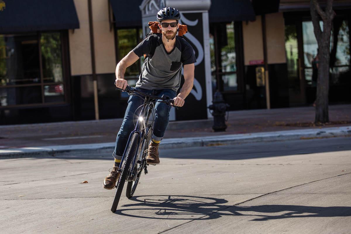 Rental bikes Phoenix