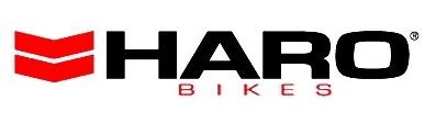 Haro bikes brand logo