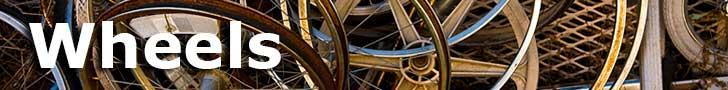 Bike Barn Arizona - wheels