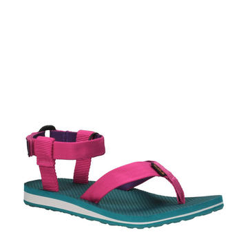 Teva Original Sandal Color: Berry/Dark Purple
