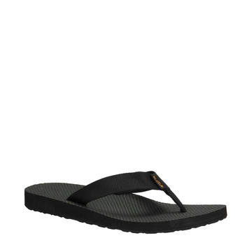 Teva Original Flip Color: Black