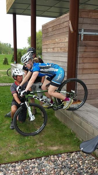 Valley Bike & Ski Instructional Special event