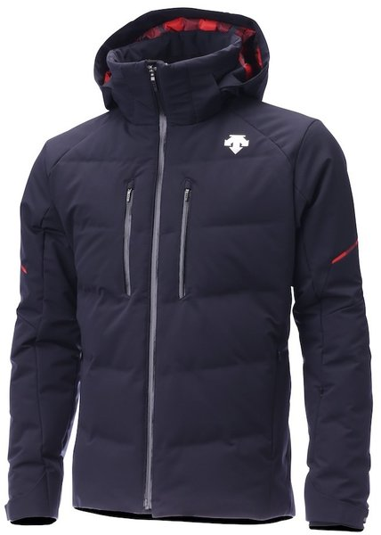 Descente Canada Ski Cross Team Jacket