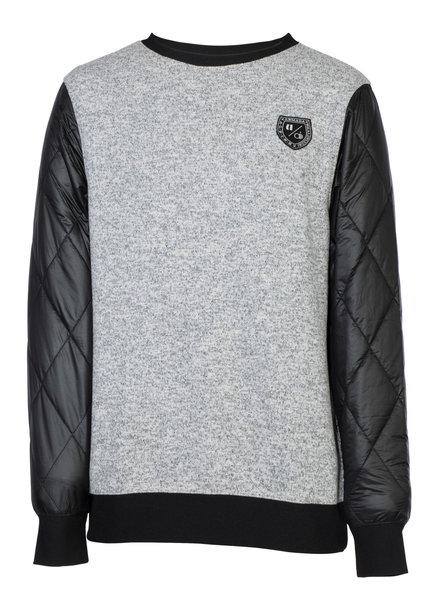 Armada Poma Ski Sweater Color: Grey