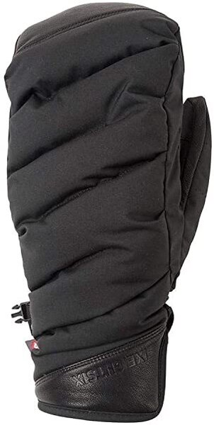 686 PRIMALOFT HEATHER MITT