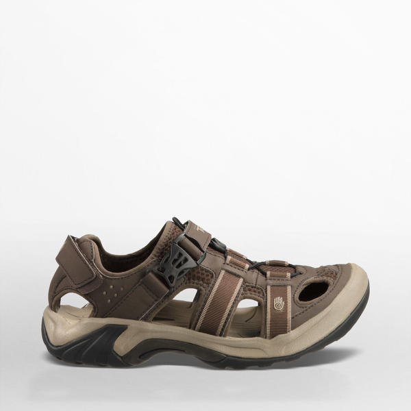 Teva Omnium Color: Turkish Coffee
