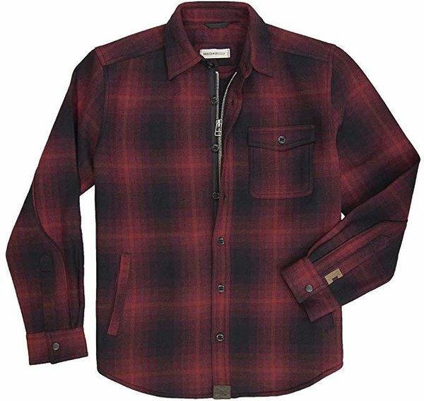 Dakota Grizzly Wade Shirt