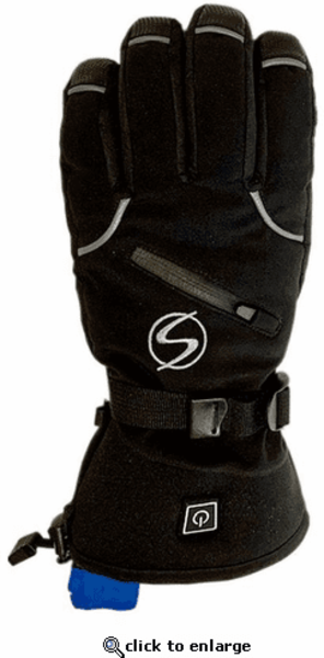 Step-Up SKI SIGNATURE BATTERY HEATED