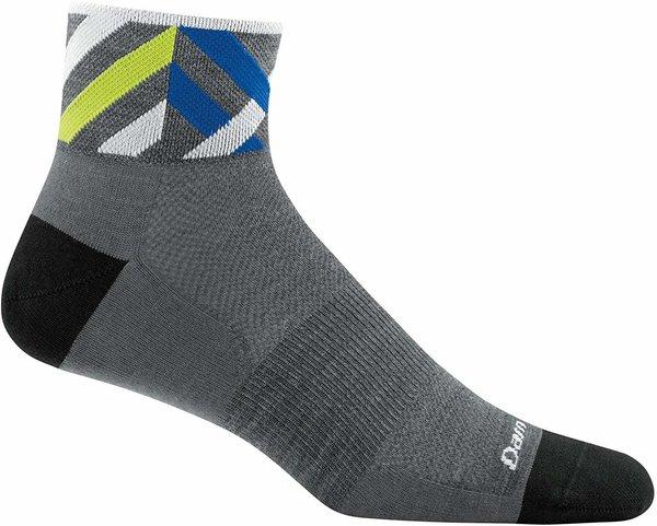 Darn Tough Graphic 1/4 Ultralight Socks