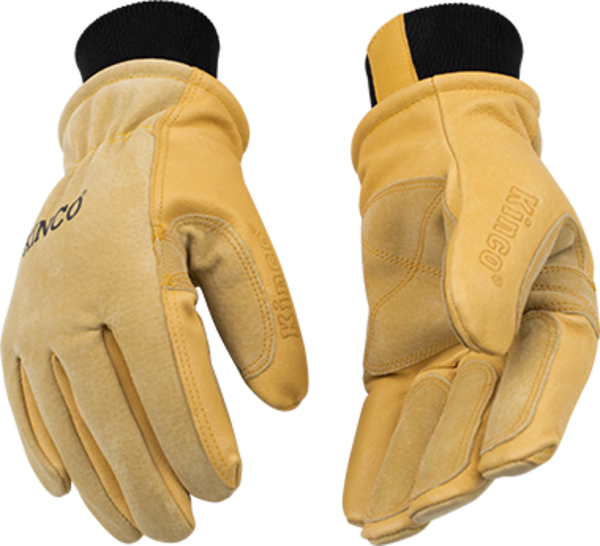 Kinco Lined Driver Glove
