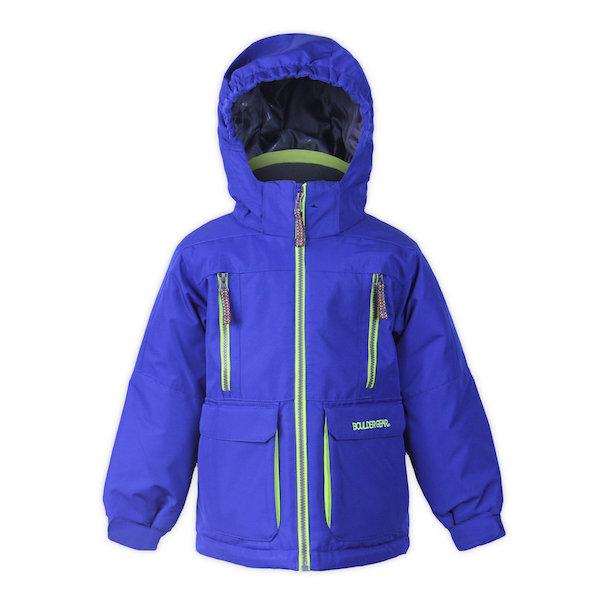 Boulder Gear Raucous Jacket