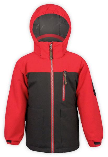 Boulder Gear Dynamo Jacket