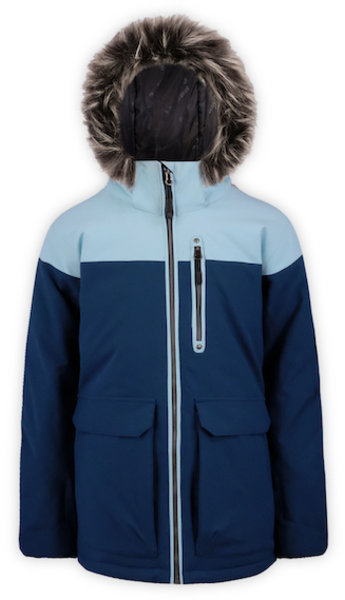 Boulder Gear Hemlock Jacket