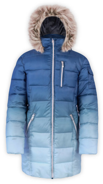 Boulder Gear Sycamore Puffy Jacket