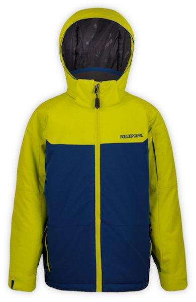 Boulder Gear Iggy Jacket