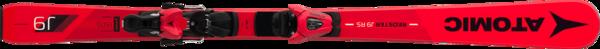 Atomic Redster J9 RS J-RP