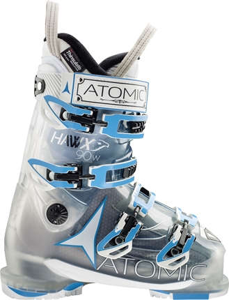 Atomic HAWX 90 Color: Light Blue