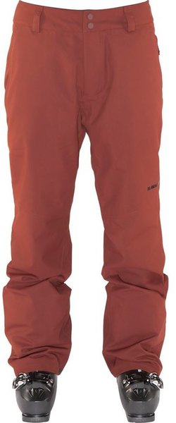 Armada Gateway Pants Color: Clay