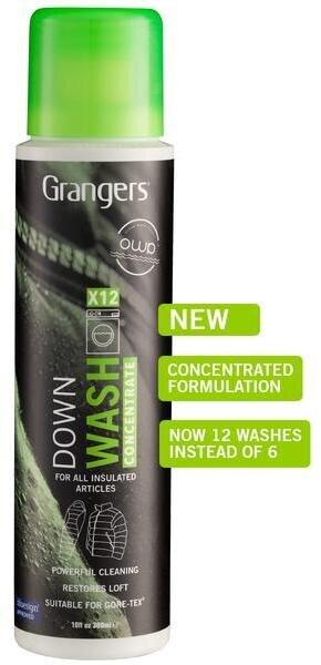 Grangers DOWN WASH