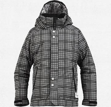Burton Girls' Melody Snowboard Jacket