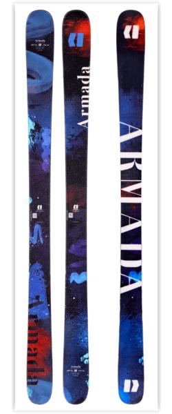 Armada ARV 84 Skis