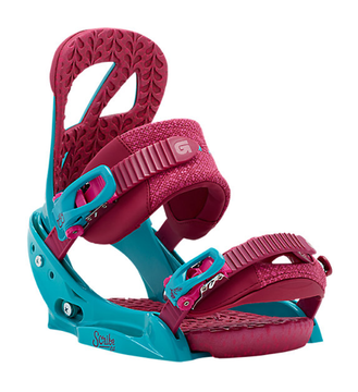 Burton Scribe EST Color: Frostberry Crunch