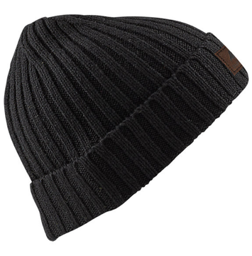 Burton Taft Beanie Color: True Black