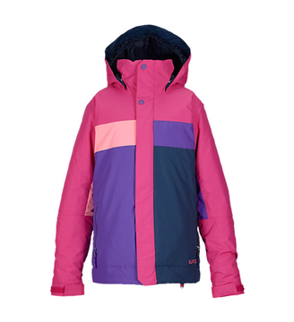 Burton Girls' Piper Snowboard Jacket