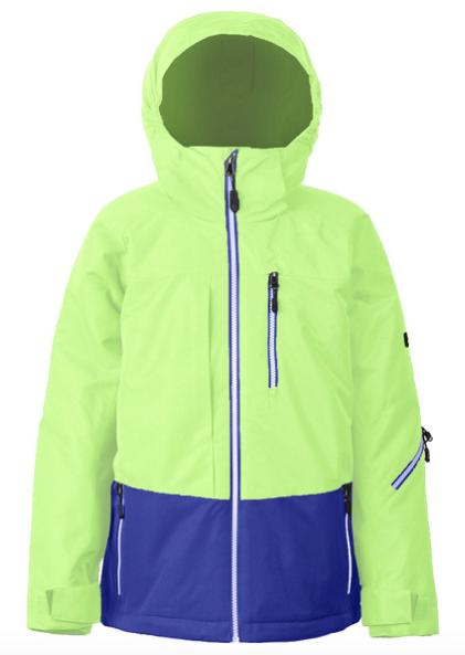 Boulder Gear Commotion Boys Ski Jacket