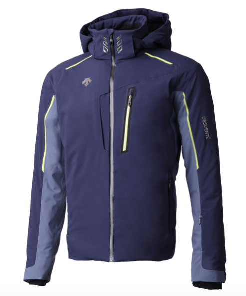 Descente Terro Mens Insulated Ski Jacket