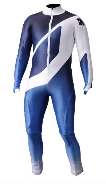 Descente OLP Replica GS Race Suit